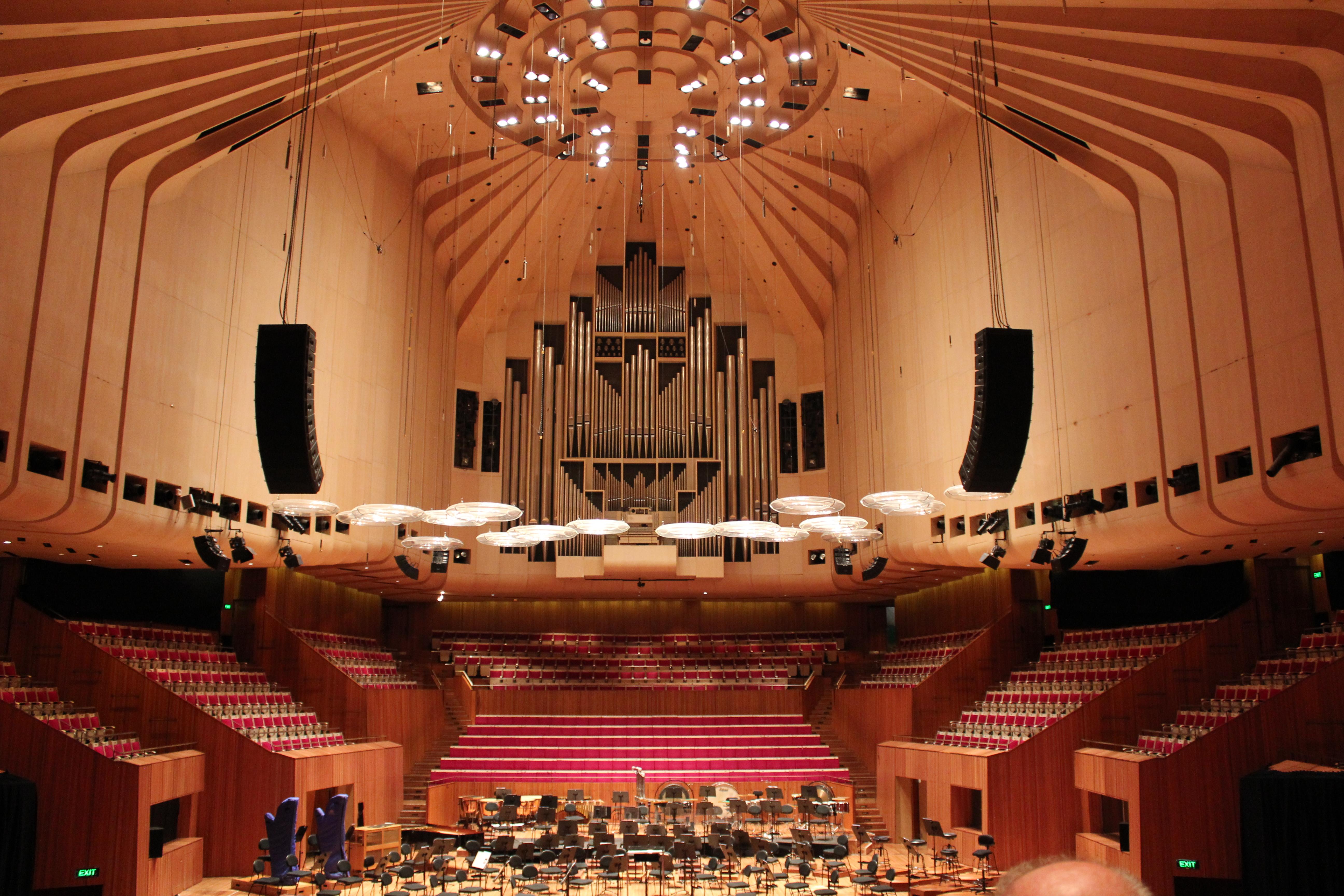 opera-de-sydney-interieur - Photo